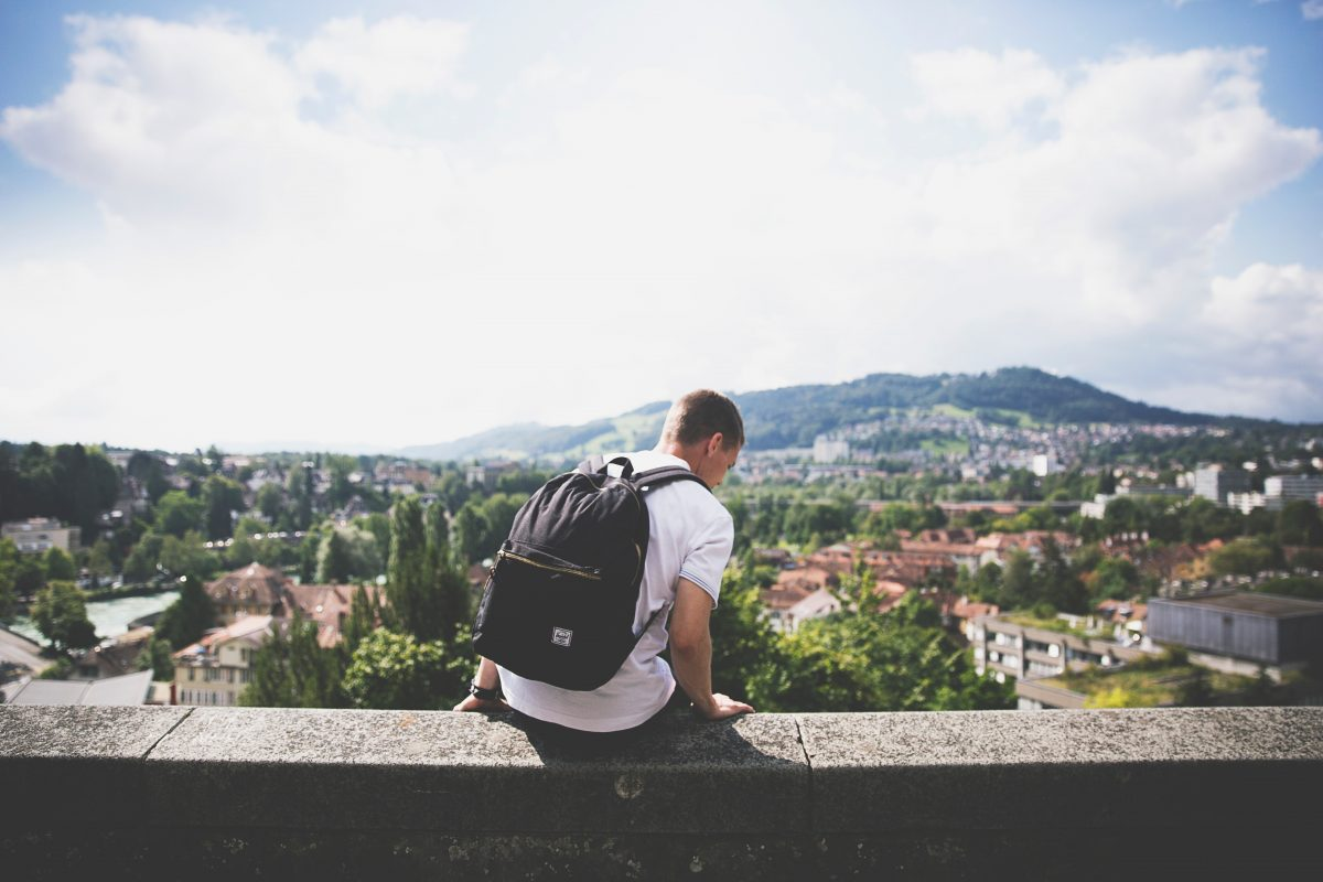 What to do when your child wants a gap year