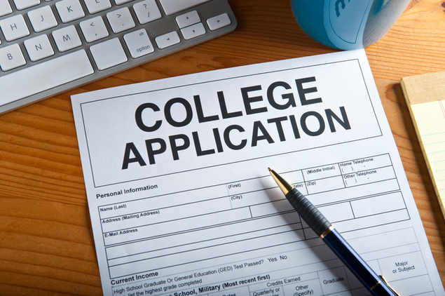How To Approach College Admissions After the Scandal