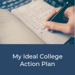 College Action Plan for Teens