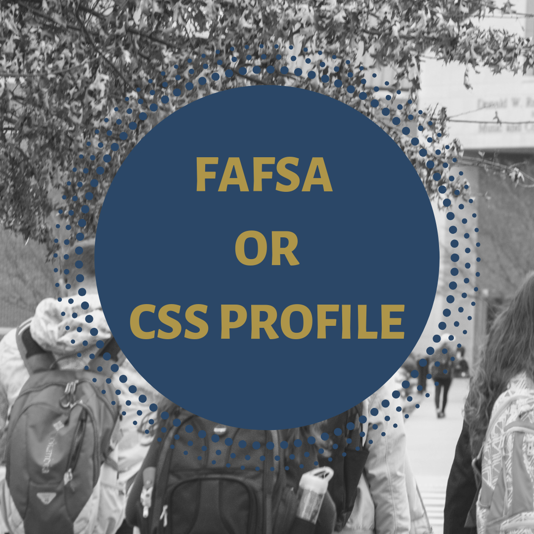 How A CSS Profile Impacts College Aid