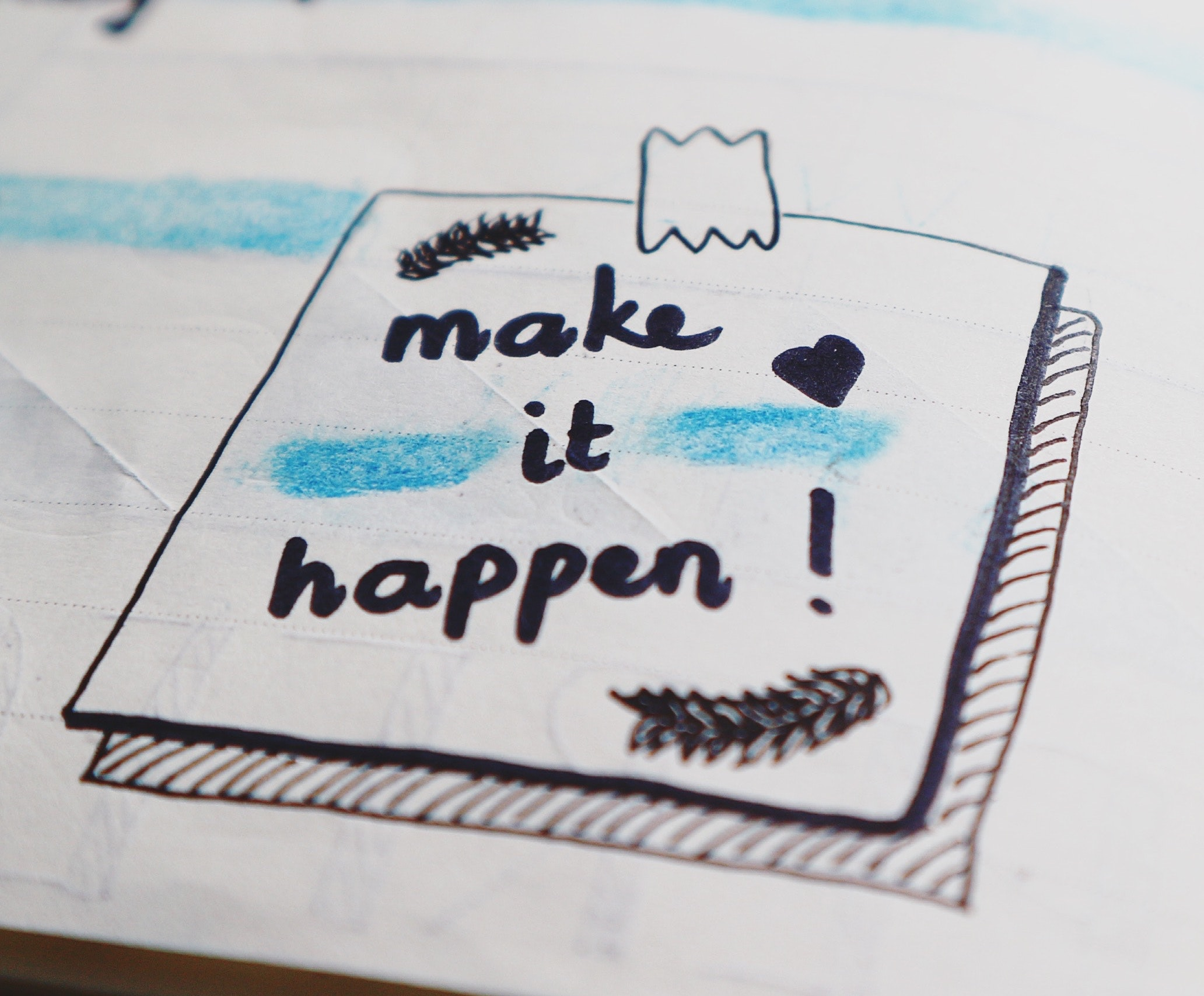 Don't let college planning fall apart - make it happen