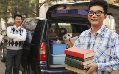 A Big Mistake Parents Make with Teens