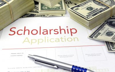 Simple Searches for College Scholarships