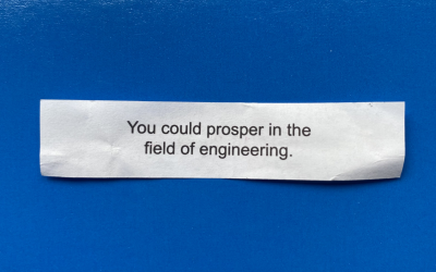 How the Fortune Cookie Business is Solving Student Debt