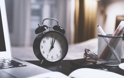 How to Organize an Extra 200 Hours in Your Teen's Life